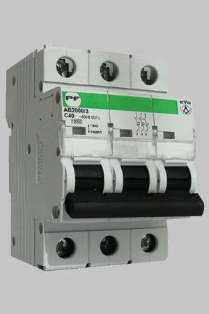 Автоматический выключатель Промфактор