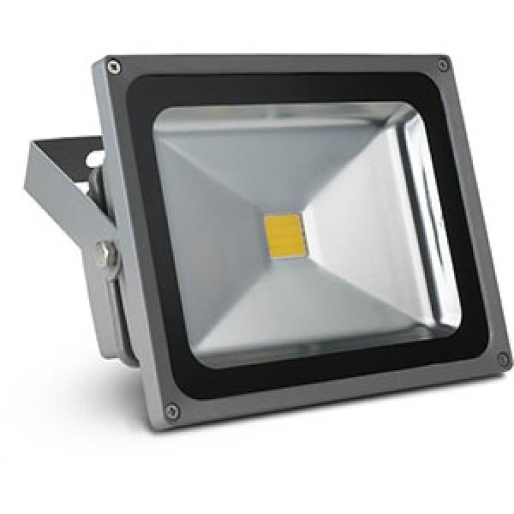 прожектор-светодиодный